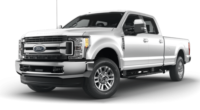 New 2019 Ford F-250SD STX Truck 1FT7W2B65KEF40315 for sale near Rock Springs, WY